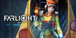 Farlight 84: game que mistura MOBA e Battle Royal