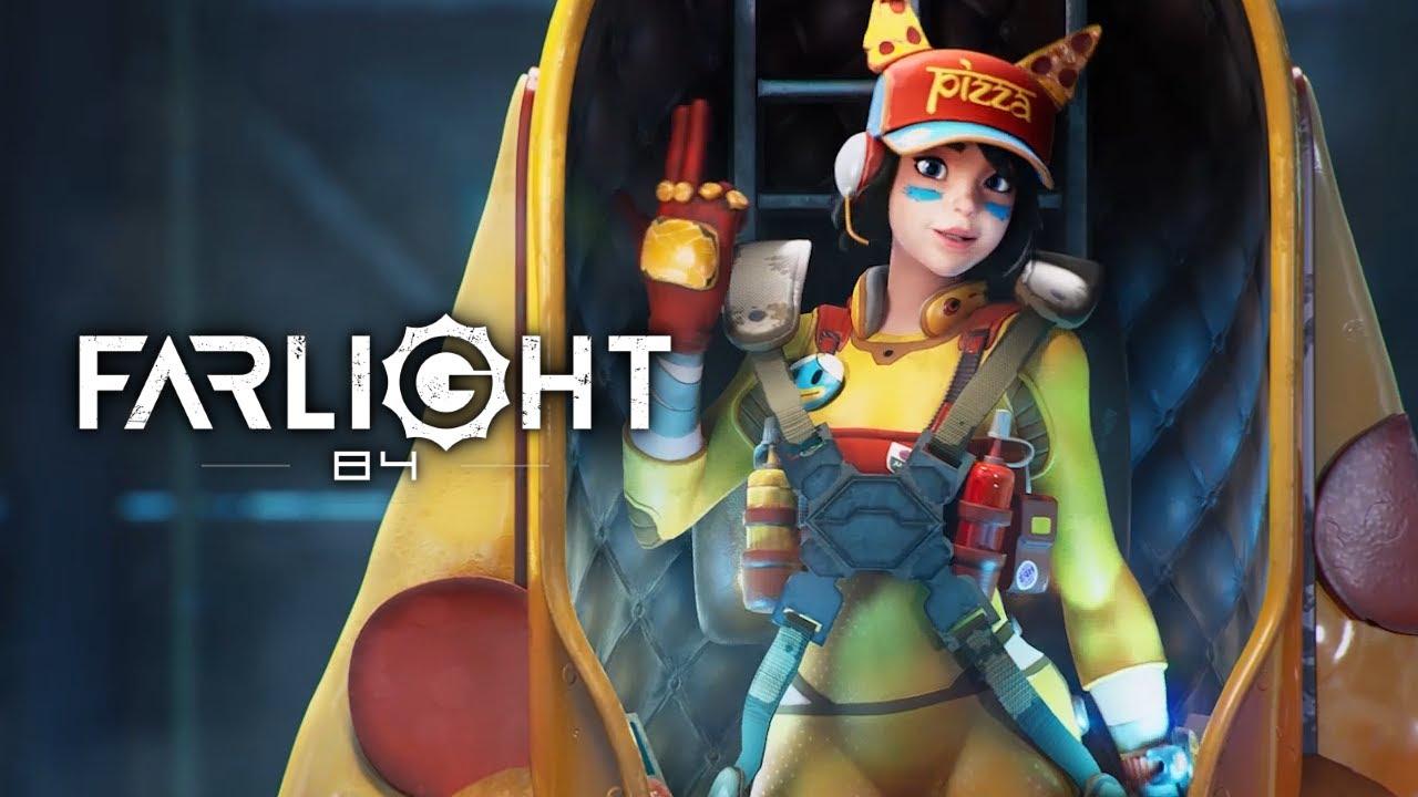 Farlight 84: game que mistura MOBA e Battle Royal