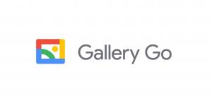 Google Galeria Go