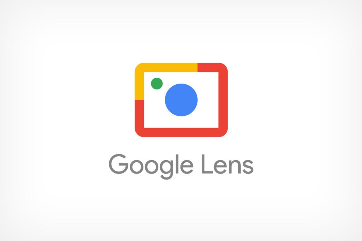 Google Lens - Tradução em tempo real
