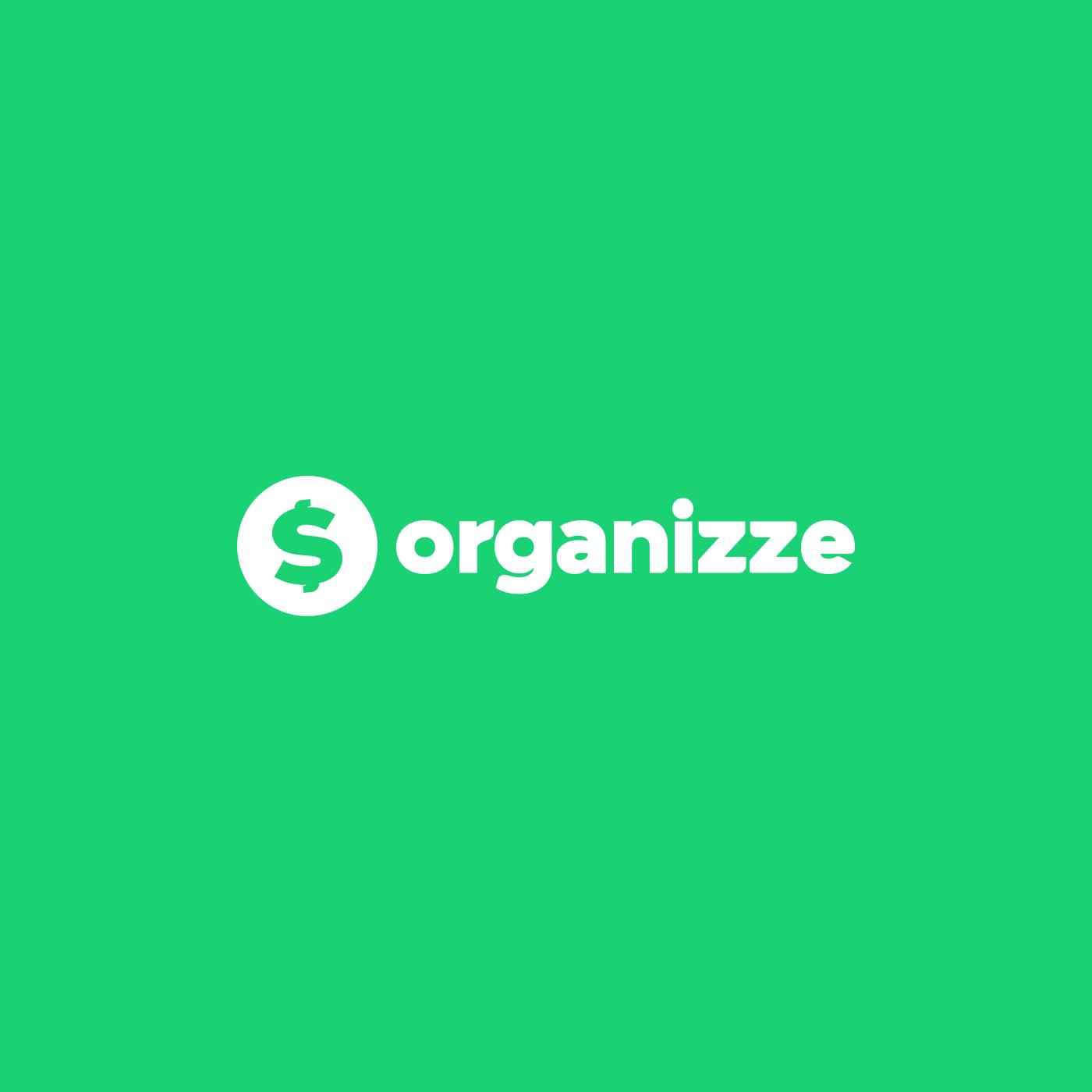 App para organizar metas: Organizze