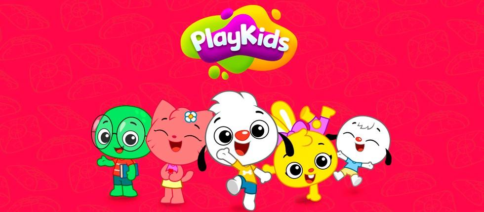 Aplicativos para aprender a ler: PlayKids