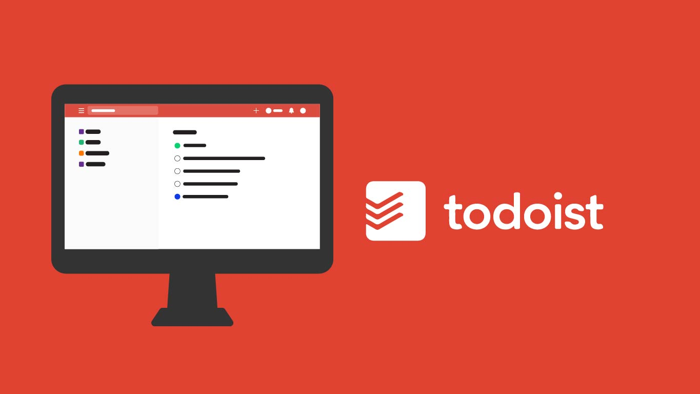 Aplicativos de To Do: Todoist