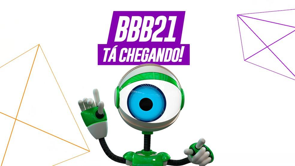 BBB21 no Globoplay