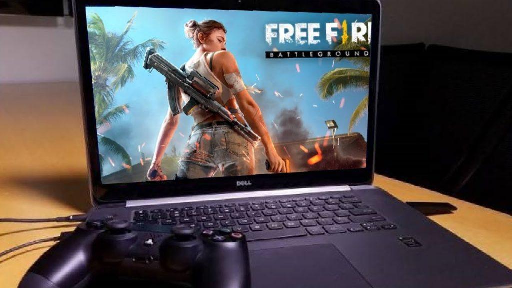 Como jogar Free Fire no PC