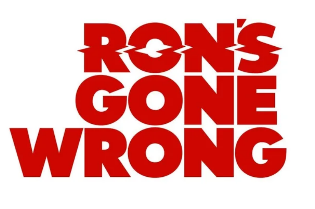 Ron's Gone Wrong disney