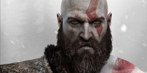 God of War 2021