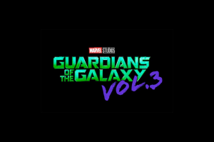 Guardians of h Galaxy Vol 3