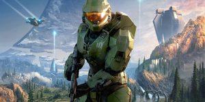 Halo Infinite é um dos exclusivos de Xbox Series X|S que chega em 2021