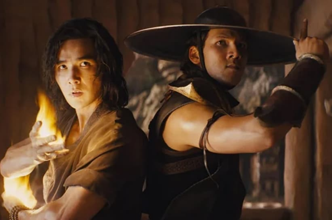 Mortal Kombat chega aos cinemas norte-americanos no dia 23 de abril de 2021