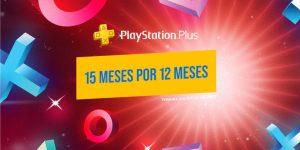 PlayStation Plus Oferta
