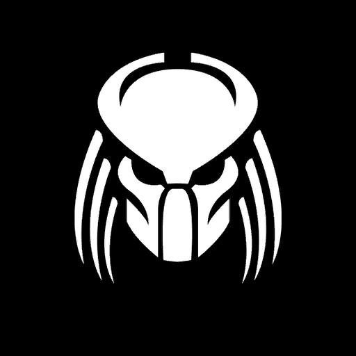 Banner do Predador no Fortnite