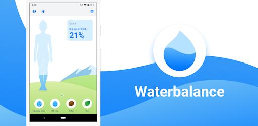 Waterbalance