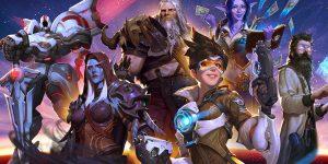 BlizzCon 2021 os principais anúncios do evento