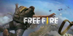 Evento de recarga Free Fire