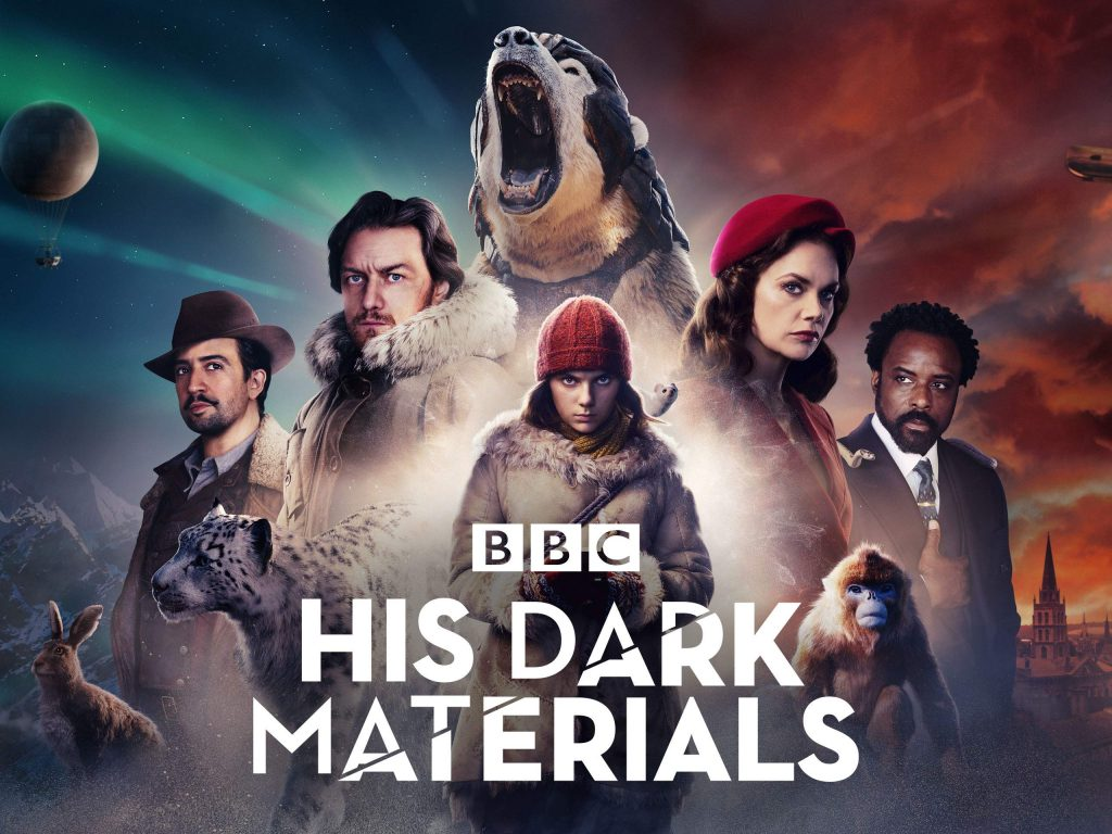 His Dark Materials 3ª temporada