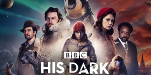 His Dark Materials 3ª temporada