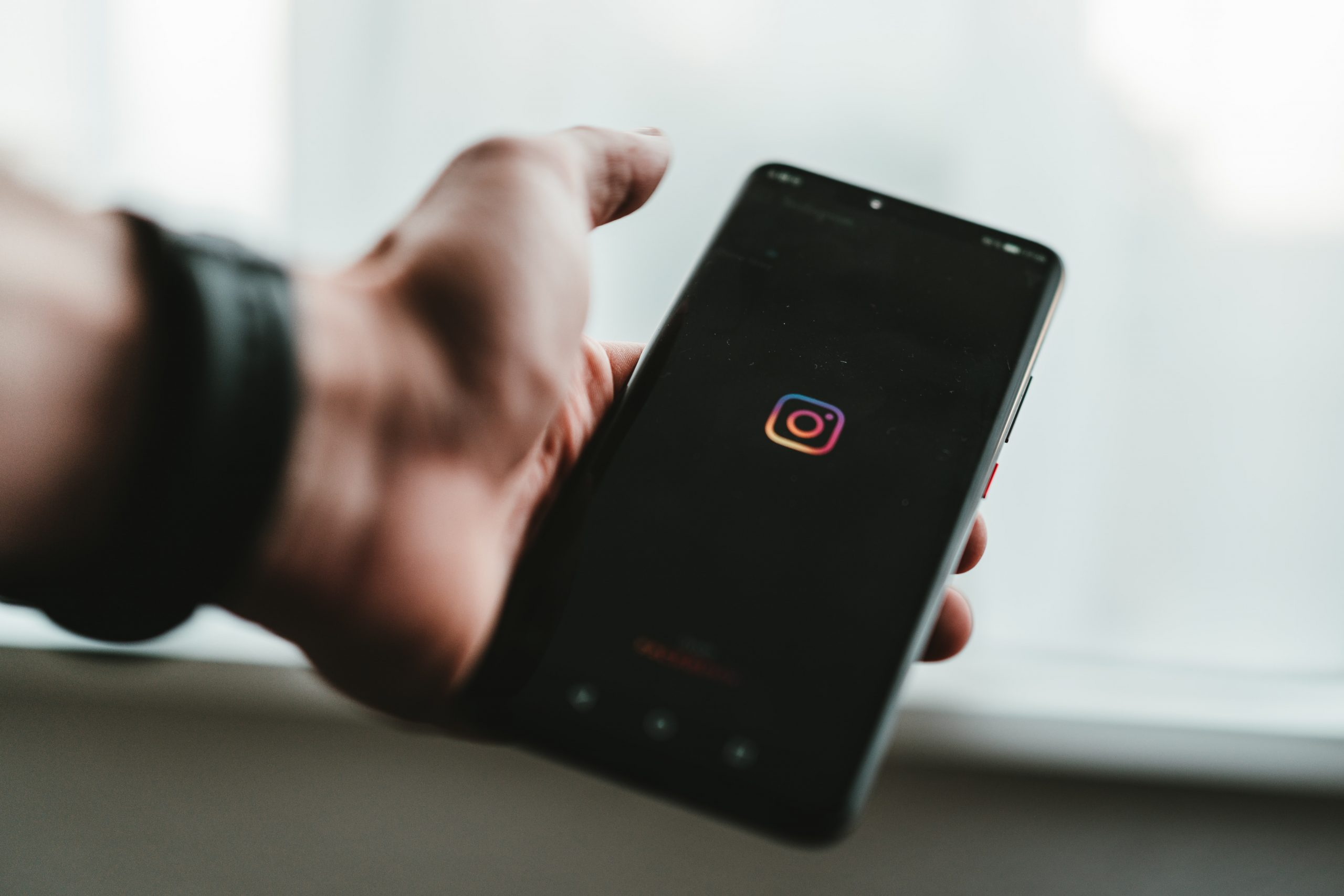Instagram Lite para Android
