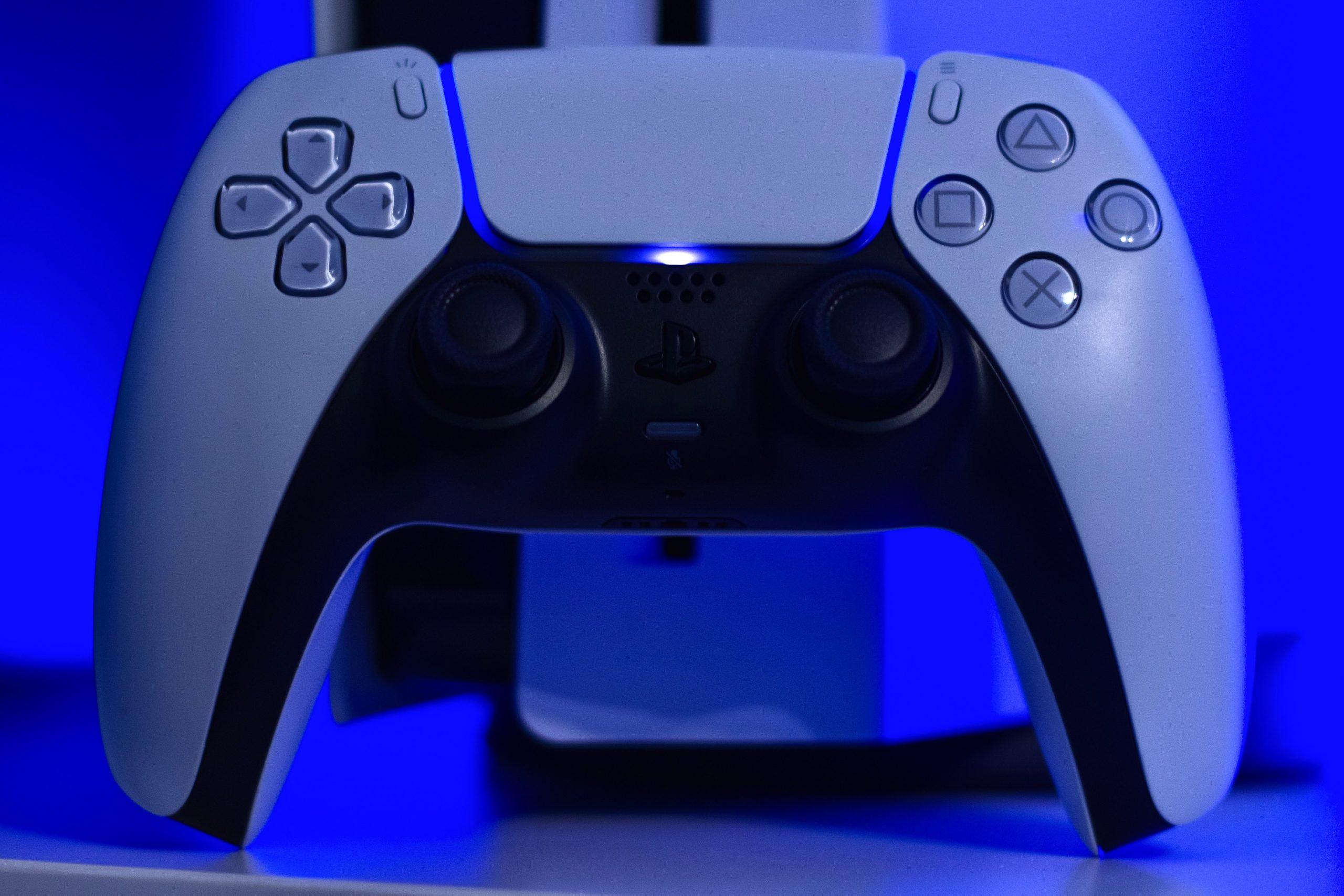 Problemas no DualSense do PS5