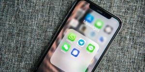 Whatsapp e outros mensageiros