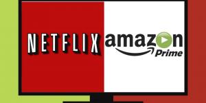 Amazon Vs Prime Vídeo