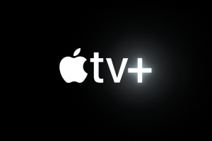 AppleTv +