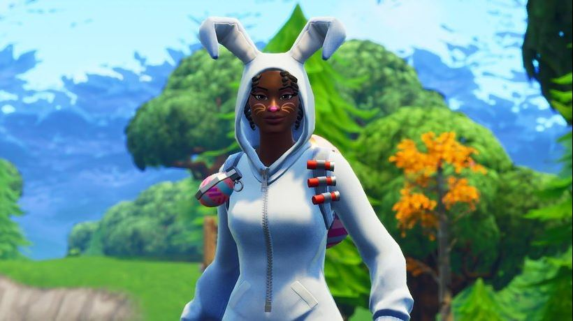 Bunny Brawler Fortnite