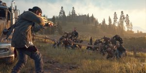 Days Gone no PC