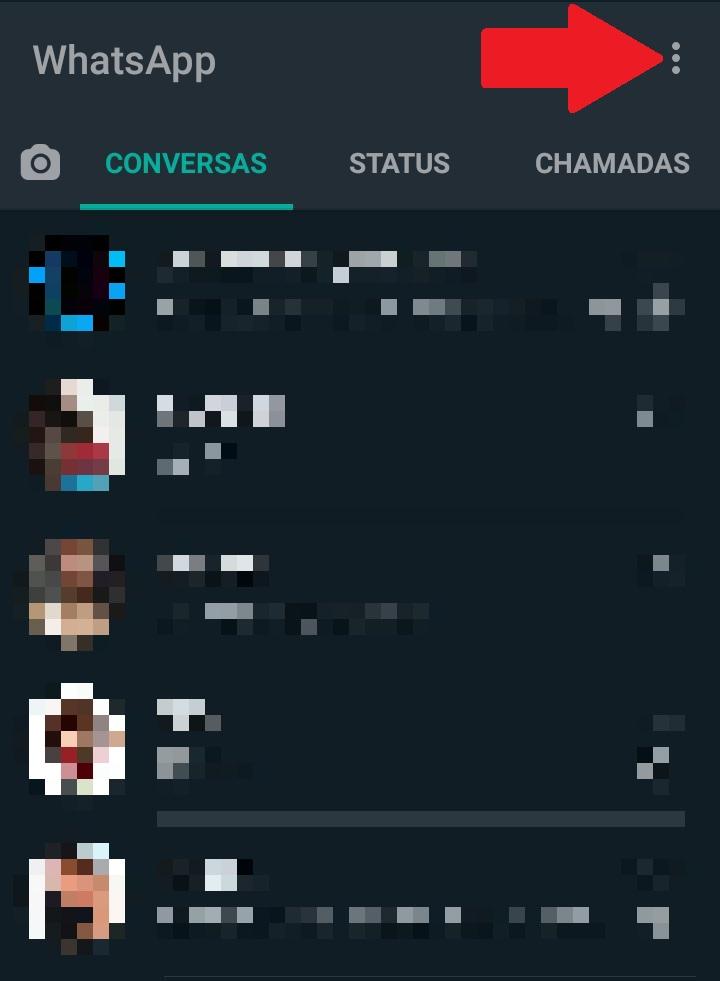 """Como esconder o """"visto por último"""" do WhatsApp"""