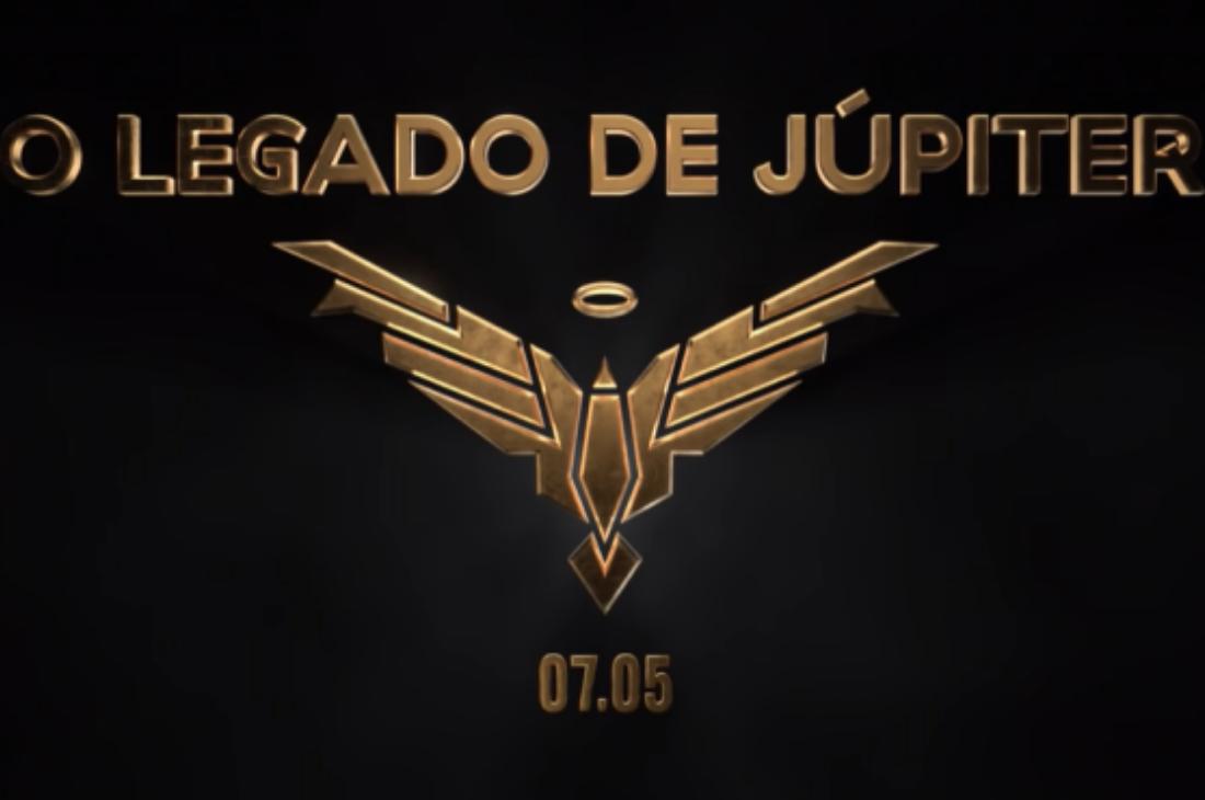 Os Legados de Júpiter