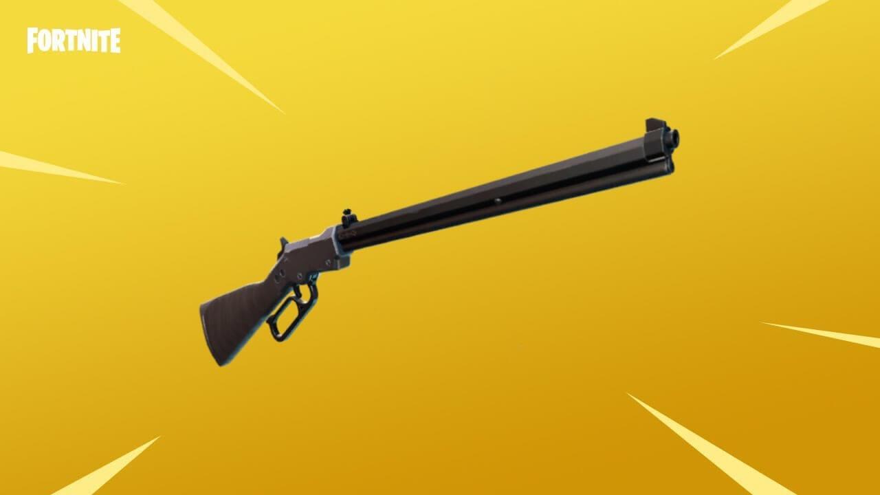 Melhores e piores armas do Fornite