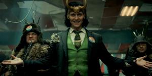 Loki, série da Marvel