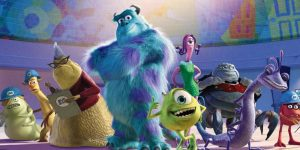 Monsters at Work, sére original do Disney Plus