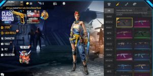 Nicoo, aplicativo de skins gratuitas do Free Fire