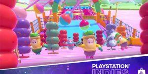 Promoção PlayStation Indies da PlayStation Store