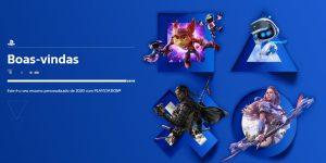 Retrospectiva PlayStation 2020