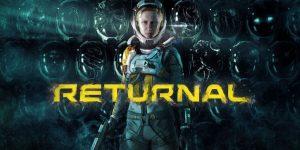 Returnal, novo exclusivo de PlayStation 5
