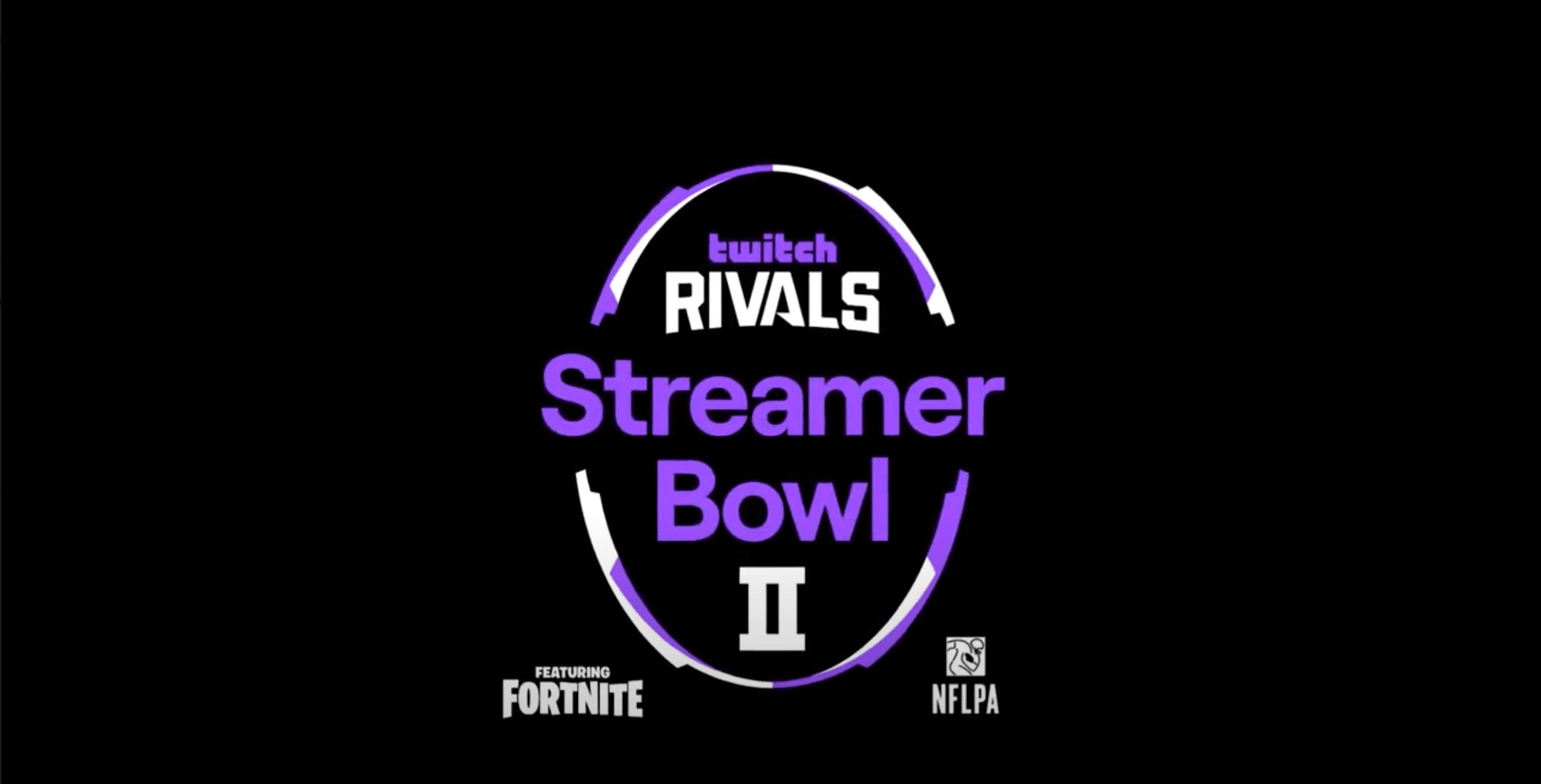 Torneio Twitch Rivals de Fortnite