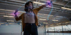 Facebook apresenta pulseira inteligente de realidade aumentada