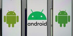 Funções do Android 12