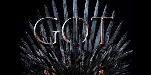 Logo de GOT