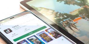 Google Play Store Otimização Download Apps