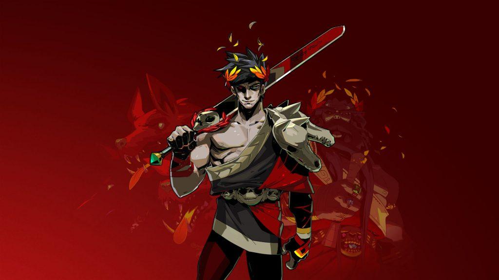 Hades tudo sobre o game (Imagem Supergiant Games)