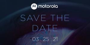 Moto G100 lançamento global