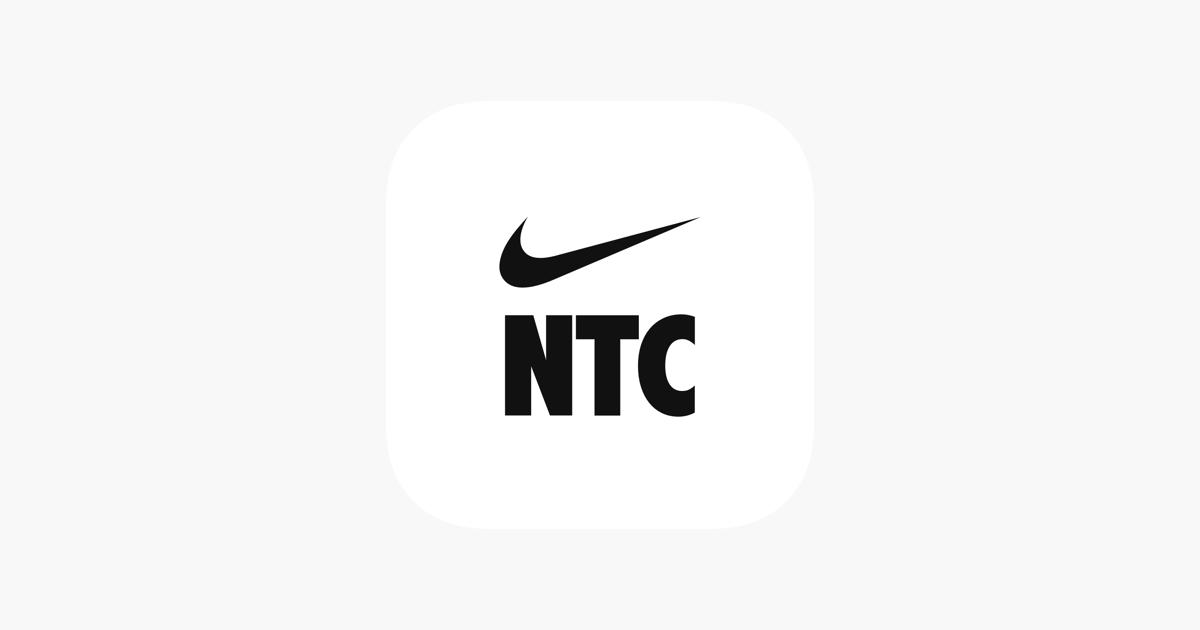 Aplicativos de Exercícios: Nike Training Club