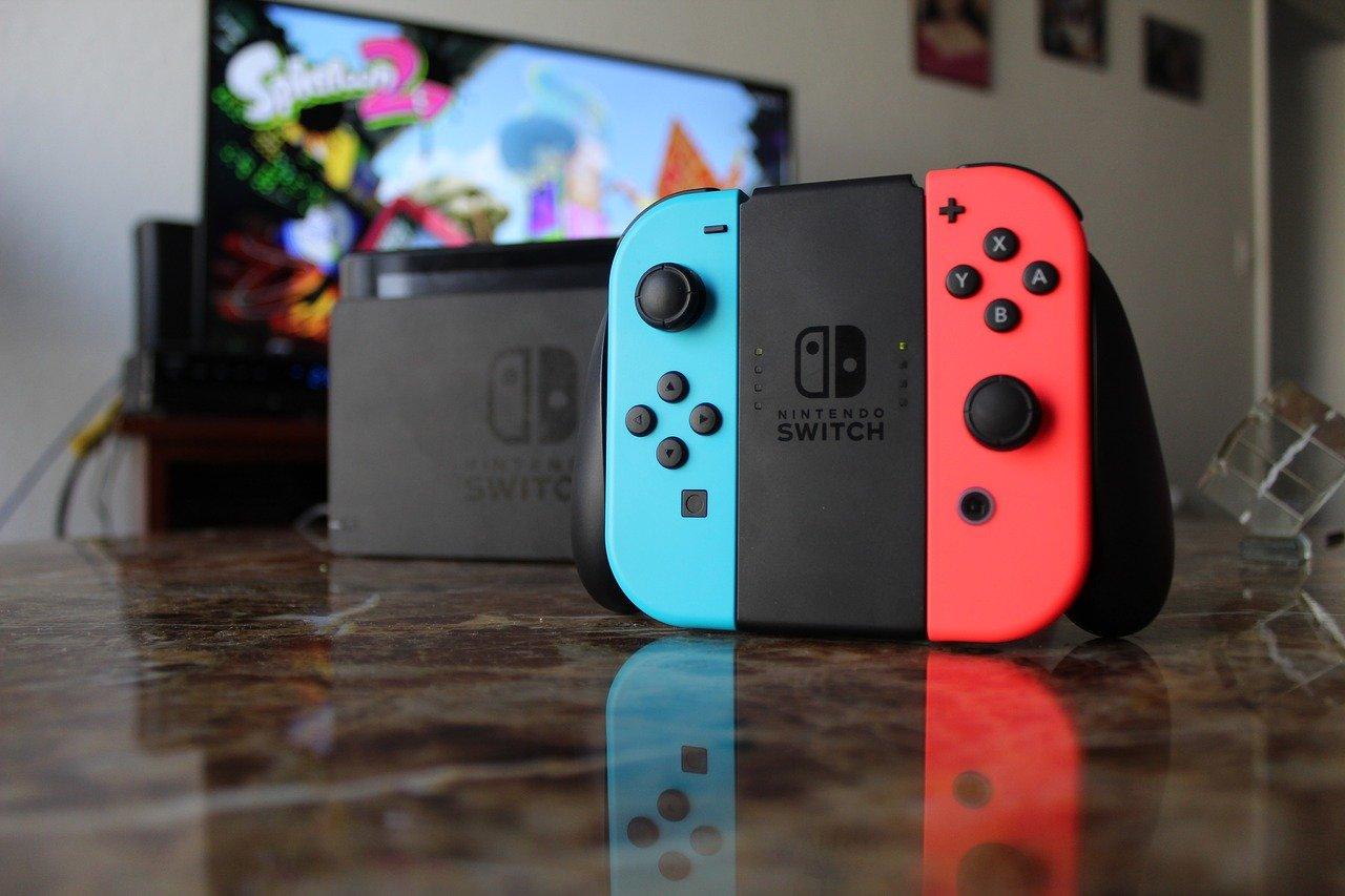 Nintendo Switch SoC produção interrompida