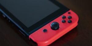 Nintendo Switch com Android Qualcomm
