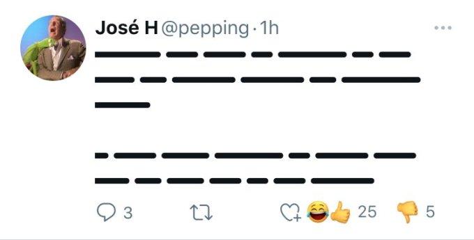 Reação de emoji