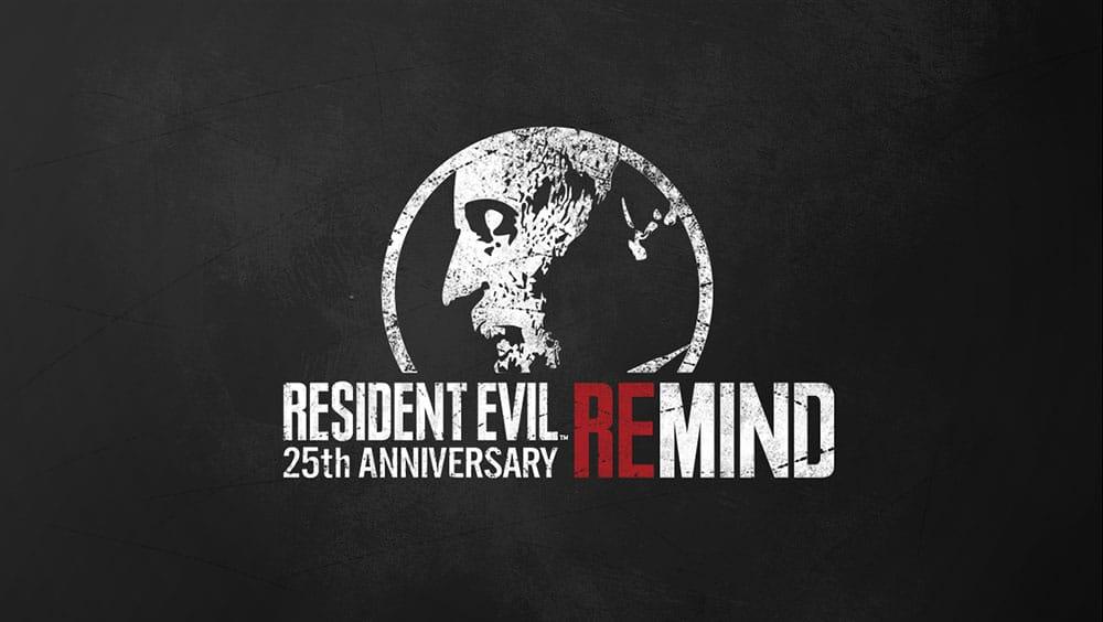 Resident Evil 25 anos
