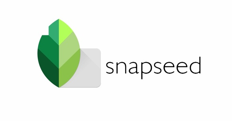 SnapSeed editor de imagens para Android